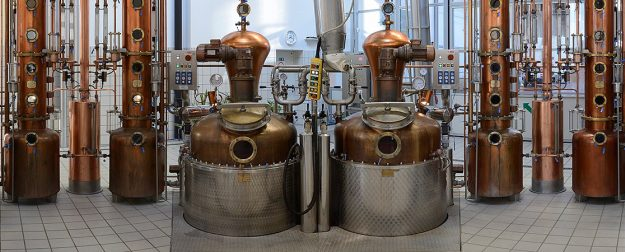 Distillerie Marzadro