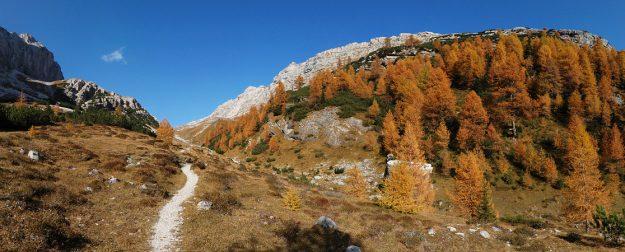 Val dei Cavai