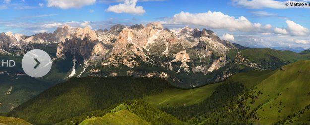 Alpe del Contrin