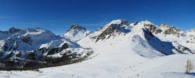 Passo Val Cion